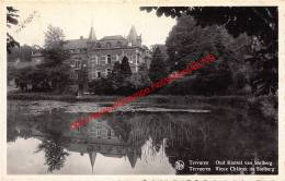 Oud Kasteel Van Stolberg - Tervuren Tervueren - Tervuren