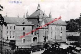 Kasteel Prins De Merode - Westerlo - Westerlo