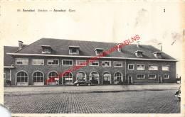 Station - Aarschot - Aarschot