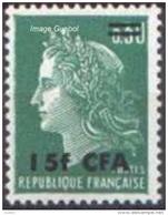 Réunion - N° 420 * Marianne De Cheffer - Nuevos