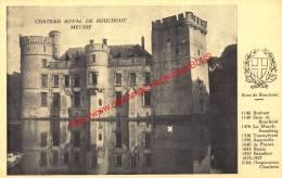 Château Royal De Bouchout - Meise - Meise