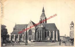 Kerk O.L.V. Van Goede Hoop - Vilvoorde - Vilvoorde