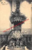 La Chaire De Vérité - 1909 - Halle - Halle