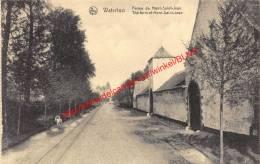 Ferme De Mont-Saint-Jean - Waterloo - Waterloo