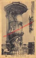 Eglise Ste Gertrude - Nivelles Nijvel - Nivelles