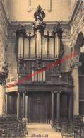 Abdijkerk - Het Orgel - Grimbergen - Grimbergen