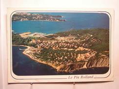 St Mandrier - Le Pin Rolland - Saint-Mandrier-sur-Mer