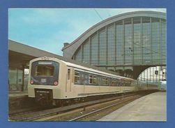 Deutschland/ BRD 1988  Mi.Nr. 1367, EUROPA CEPT -Transport- Und Kommunikationsmittel- SS Hamburg -gestempelt / Used /(o) - Europa-CEPT