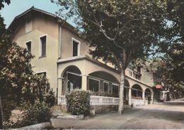 L'hôtel Du Mont-Lozère, à Génolhac (30) - - Other Municipalities