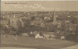 RHODE ST GENESE - Panorama - Sint-Pieters-Leeuw