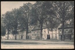 ZICHEM - SICHEM = GRAND'PLACE - MERKT - Scherpenheuvel-Zichem