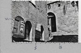 CARTOLINA VG FRANCIA - PUBBLICITARIA - St PAUL - Ruelle Et Eglise - VANILONE PEDIATRICO - 9 X 14 - ANN. 1958 - Saint-Paul