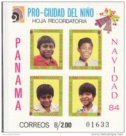 Panama Hb 32 - Panama
