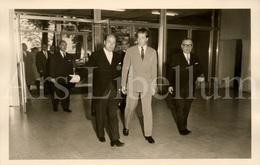 Postcard / ROYALTY / Belgique / Prince Albert / Prins Albert / 1960 / Journées Mosanes / Liège - Liege