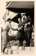 Postcard / ROYALTY / Belgique / Prince Albert / Prins Albert / 1960 / Etterbeek / 10e Cross Country International - Etterbeek