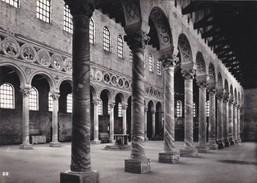 CARTOLINA - POSTCARD - RAVENNA - BASILICA DI APOLLINARE IN CLASSE - Ravenna