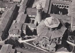 CARTOLINA - POSTCARD - RAVENNA - TEMPIO DI S. VITALE - VEDUTA AEREA - Ravenna