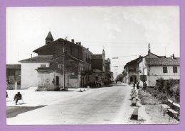 Tricerro - Corso Marconi - Vercelli