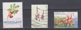 N 10 2017 - Used Stamps