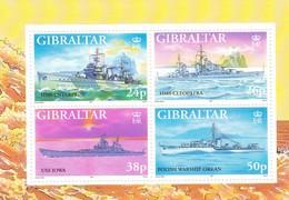 Gibraltar Hb 27 - Gibraltar