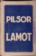 "Brasserie  ""Lamot"" - 54 Cards"