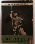 RIBATEJO - MONOGRAFIAS - «Ribatejo - Terras Portuguesas»( Ed. Shell Portuguesa S.A.R.L.) - Books, Magazines, Comics