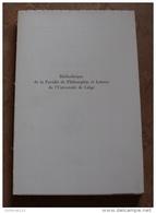 Etymologie Et Phonétique Wallonnes - Louis REMACLE - Cultural