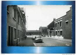Bailleul - Nord -  Rue De La Gare  Edit Cim N° 4129 - Francia