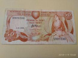 50 Sent 1989 - Cipro