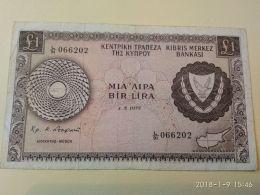 1 Bir 1978 - Cipro
