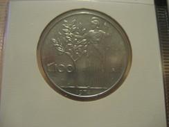 100 Liras 1974 ITALY Italie Italia Coin - 1946-… : República