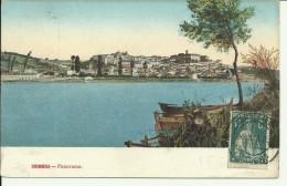 Coimbra - Panorama - Coimbra