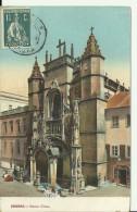 Coimbra - Santa Cruz - Coimbra