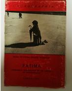 FÁTIMA -CHOROGRAFIA - « Problemas Geograficos De Um Centro De Peregrinação» (Autor: Mª Fátima Serafim Rodrigues- 1974  ) - Books, Magazines, Comics