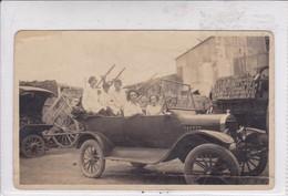 ARGENTINE. PASEANDO POR FABRICA LADRILLOS DE LA FAMILIA. FACTORY BRICKS PHOTO ORIGINAL-TBE-BLEUP - Automobili