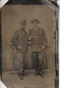 Daguerreotype, Dagerrotípia. - Sin Clasificación