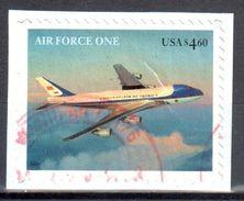 United States 2007 Air Force One Sc # 4144 - Mi.4231 Used - Usati