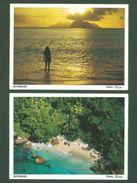 Lot 24 Seychelles Islands Mahe Victoria La Digue Praslin Bird Indian Ocean - Seychelles