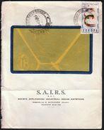 Italy 1957 / Europa CEPT - Europa-CEPT