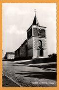 Villers Le Temple - L'Eglise - A. SMETZ - Maison FRAITURE - Nandrin