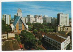 Brésil ---Parana --LONDRINA  --1976--Vista Parcial - Brésil
