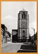 Wezemaal - Kerk - Vieille Voiture - Horloge - DECLERK - Rotselaar