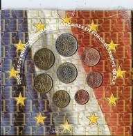 COFFRET BU 2000 SOUS BLISTER SCELLE - ETAT IMPECCABLE - France