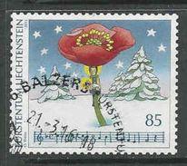 Liechtenstein, Mi 1785 Jaar 2015,  Gestempeld, Zie Scan - Liechtenstein