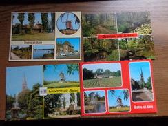 Nederland / 5 Kaarten, Asten  --> Onbeschreven - Eindhoven