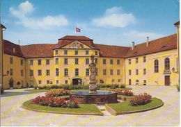 Bartenstein Bei Schwäbisch Hall - Militärmuseum  Im Schloß   - **93700-779** - Schwaebisch Hall