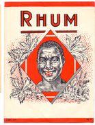 Etiket étiquette Rhum - Rhum