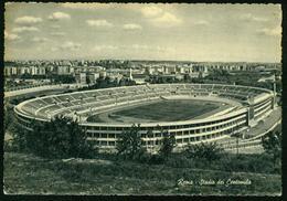 AK Italien, Rom | Stadio Dei Centomila, Stadion - Stadien & Sportanlagen