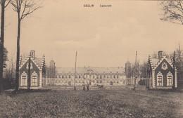 Seclin - Lazarett - Seclin