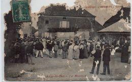 ANZY LE DUC - La Musique (animée) - Otros Municipios
